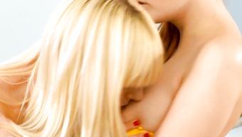Аппетитные лесбиянки и их вагинальный фистинг